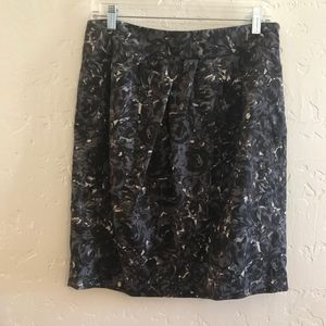 Ann Taylor Loft skirt, size 8